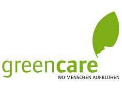 green care logo austria